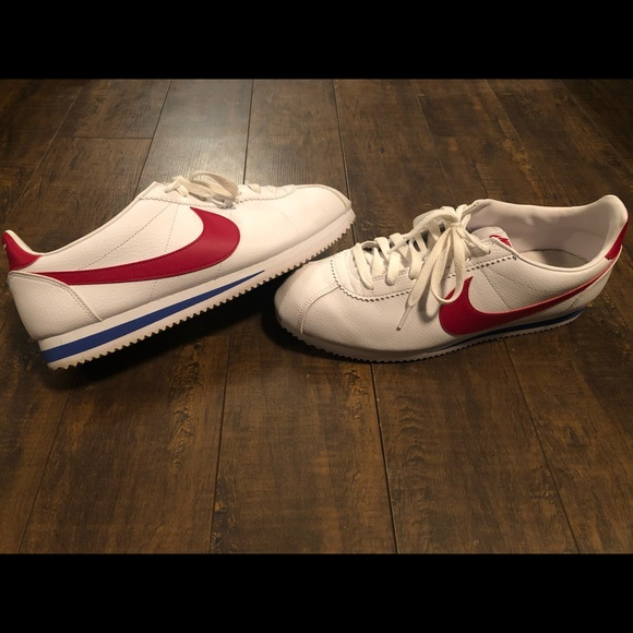 "Nike Other - Nike Cortez ""Forest Gump"" sz. 11.5 Men's"